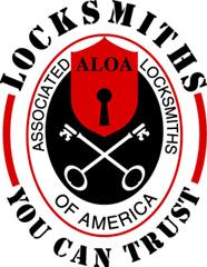 aloa1 Larsnat Safe & Lock